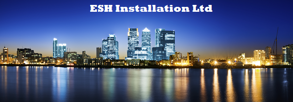 ESH Trace Heating Installation