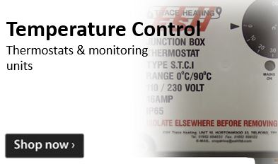 Trace Heating Thermostats