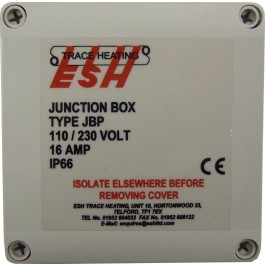 Type JBP Junction Box