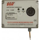 Trace Heating Thermostat JBTA